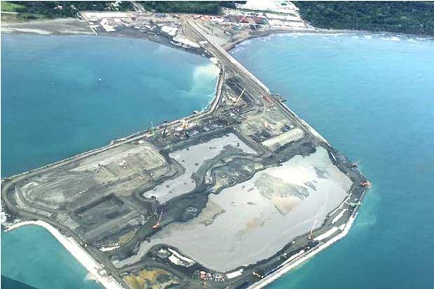 Terminal de contenedores estaría lista en febrero de 2019, según APM Terminals