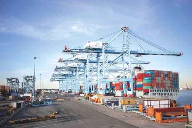 Modernizar puertos de Limón es urgente para UCCAEP