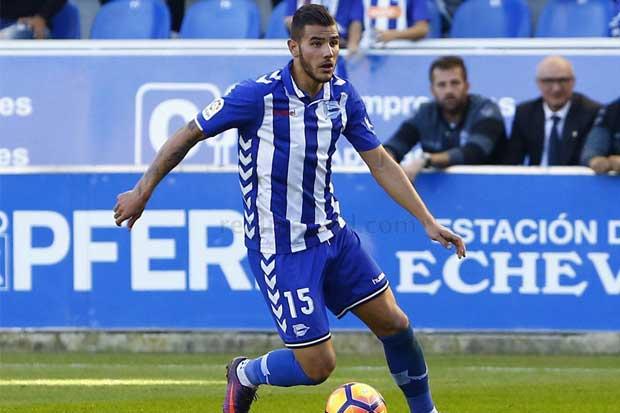 Se va Coentrão y llega Theo Hernández al Real Madrid