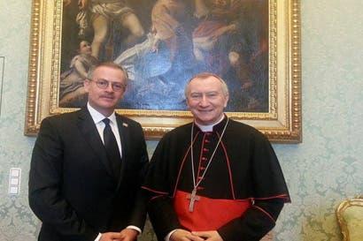 País renovó convenio con la Orden de Malta