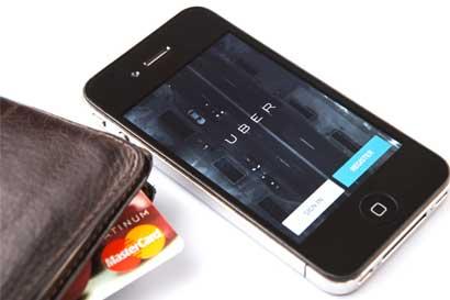 Uber permitirá pedir viajes para terceros