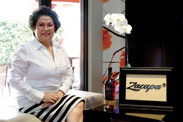 Zacapa presentó ron de edición especial