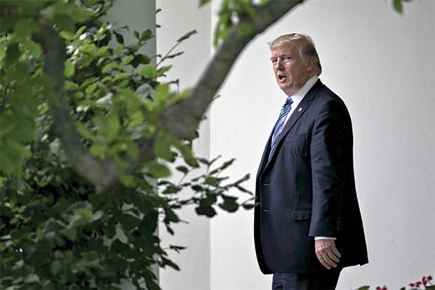 Reunión de Trump con experimentado Putin crea temores en EE.UU.