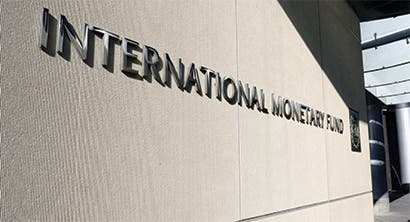 FMI insta a corregir desequilibrios con vistas a cumbre de G-20