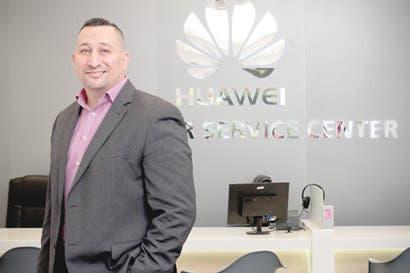 Apuesta de Huawei por mercado local está dando resultado