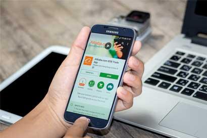 Alibaba desafía a Google y Amazon con nuevo dispositivo