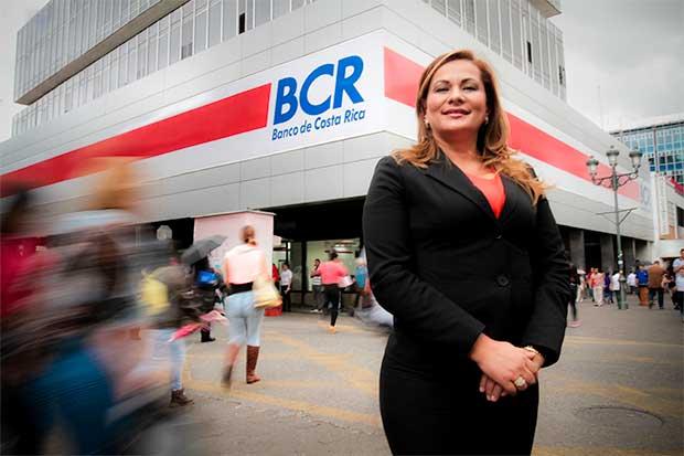 Presidenta del BCR presentará su renuncia mañana