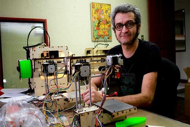 Impresión 3D para todas las empresas