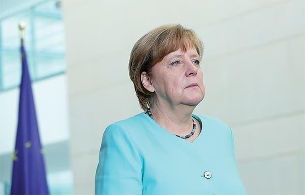 G-20 evita mención de cambio climático para no provocar a Trump
