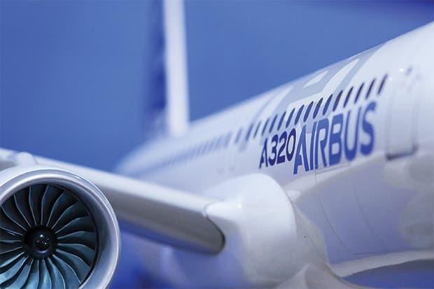 Airbus obtiene pedidos de China por $22 mil millones