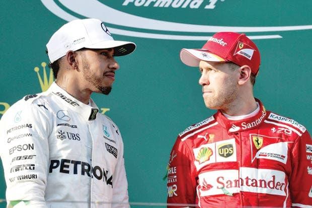 La FIA decidió no sancionar a Vettel