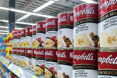 Campbell Soup apuesta a caldo orgánico