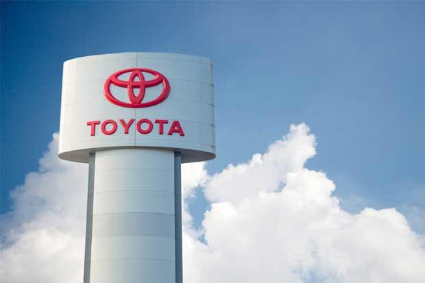 Toyota recurre a empresas de alquiler ante debilidad en Estados Unidos