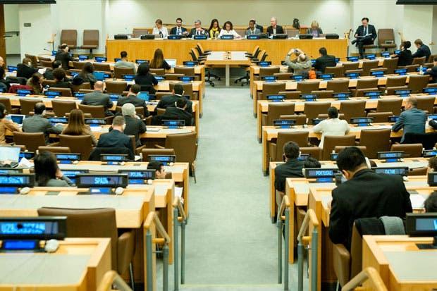 ONU adoptó prohibición de armas nucleares