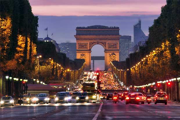 Air France tendrá vuelos permanentes entre San José y París el próximo año