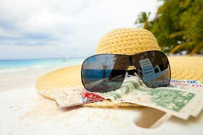 Consejos para cuidar su bolsillo en vacaciones