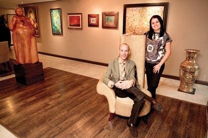 Studio Hotel ofrece un recorrido por el arte