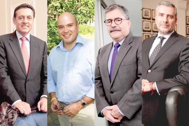 """Candidatos quieren """"sana competencia"""" entre taxistas y Uber"""