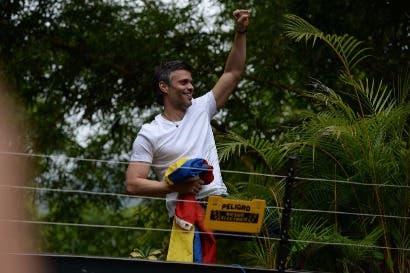 Problemas de salud pesaron para que Leopoldo López saliera de prisión