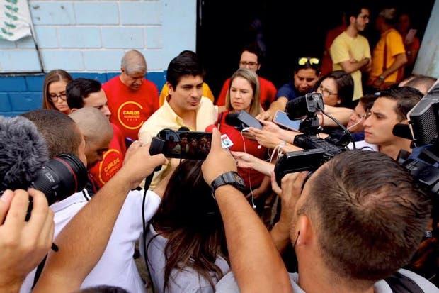 Alvarado es el nuevo líder del PAC