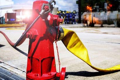 AyA no cumplió meta de instalación de hidrantes en 2016