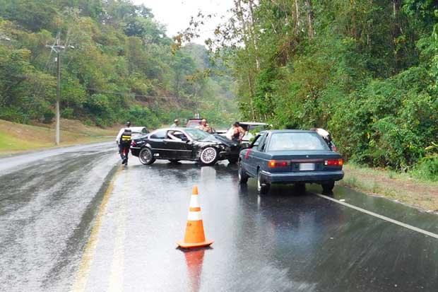 Junio fue el mes menos mortal en carretera