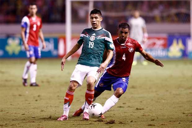 Entradas para partido eliminatorio contra México costarán entre ¢10 mil y ¢25 mil