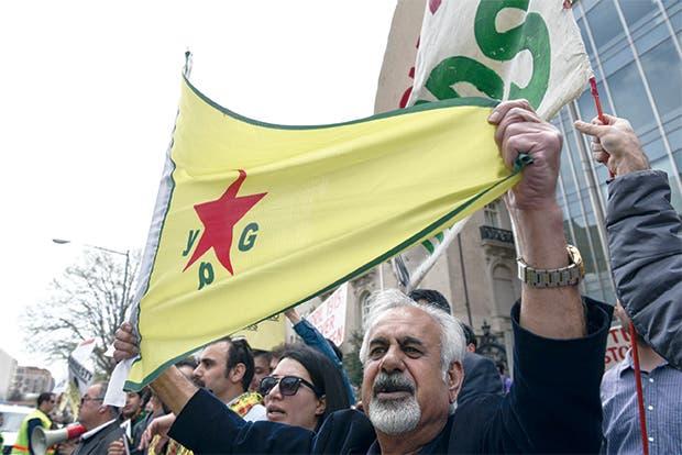 Avance en Siria podría ser repetido con Turquía, dice Tillerson