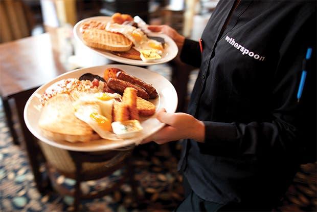 El famoso desayuno británico se encarecerá tras el Brexit