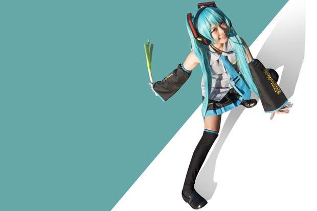 Regresa el Festival de Cosplay y Anime Kamen