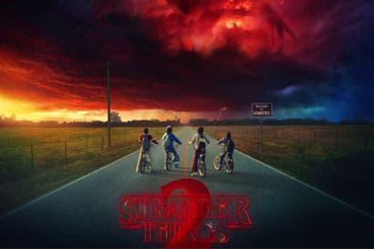 Segunda temporada de Stranger Things se estrenará en octubre