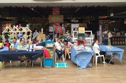 Emprendedoras exhibirán productos para niños en Santa Ana