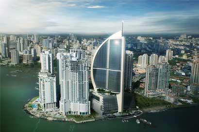 Venden torre de Trump en Panamá por $23 millones