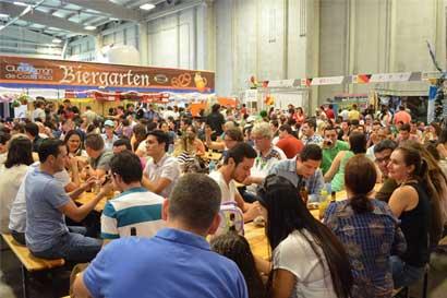 Expo Feria Alemana se realizará el 5 y 6 de agosto