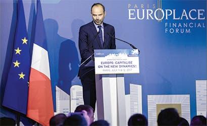 París espera atraer 20 mil empleos de finanzas tras Brexit