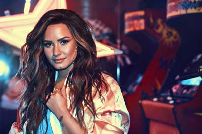 "Demi Lovato lanza ""Sorry Not Sorry"""