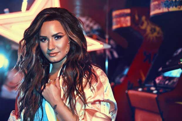 "Demi Lovato lanza ""Sorry Not Sorry"""