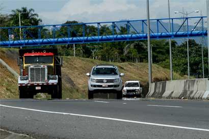 Empresas revisarán gratis los vehículos que transitan sobre la ruta 27