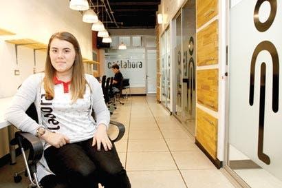 Colabora CR abre espacios de coworking para profesionales