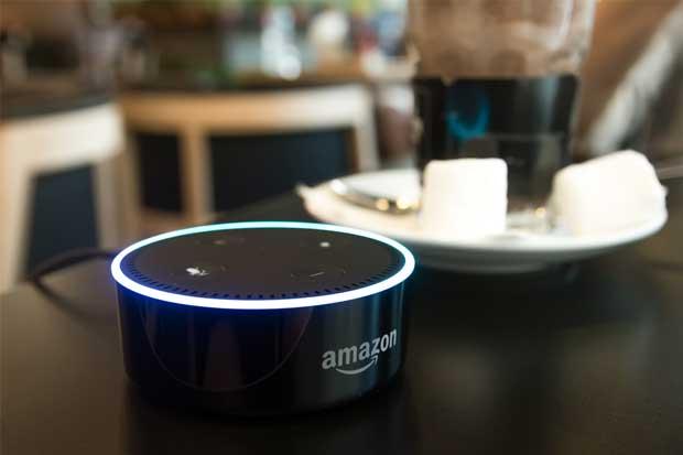 Altavoz Echo es éxito de ventas en Prime Day de Amazon