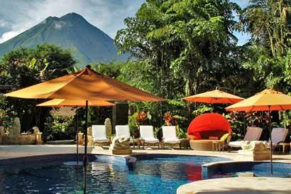 Hoteles ticos dentro de los mejores de Centroamérica