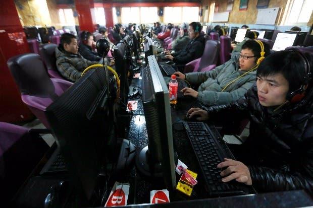 China no obstaculizará el acceso legítimo a internet