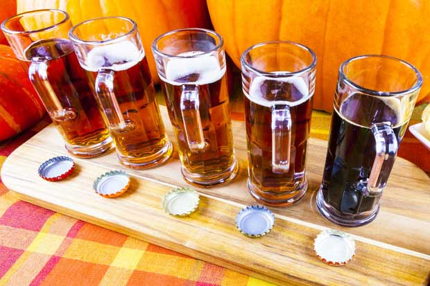 Este fin de semana habrá festival de cerveza artesanal