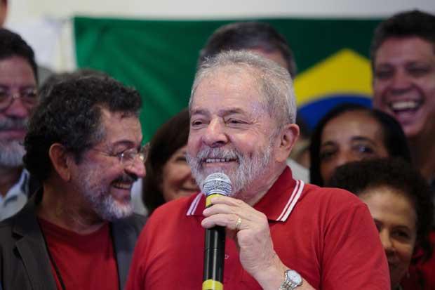 Lula da Silva es condenado a prisión por corrupción