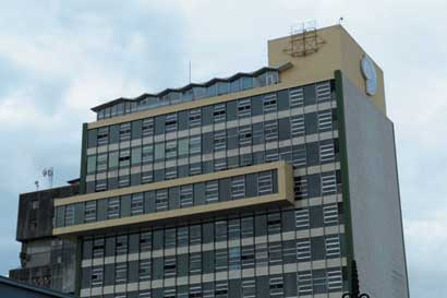 Departamento de oficinas centrales de la Caja cambiará de horario