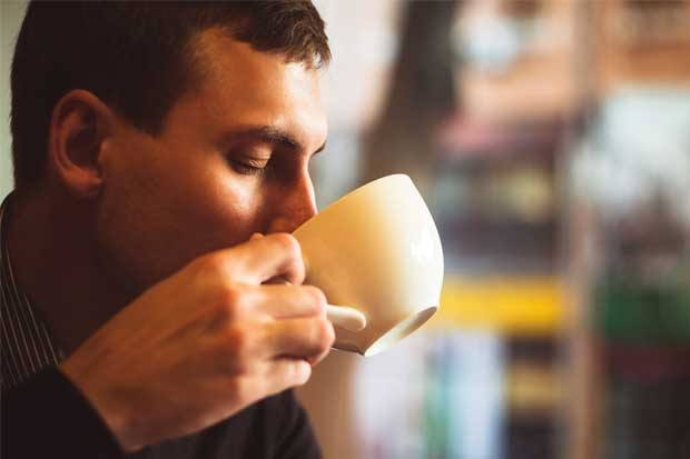 El café es vida: estudios lo confirman
