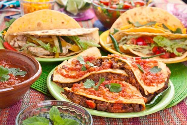 Comida mexicana tomará Barrio Escalante