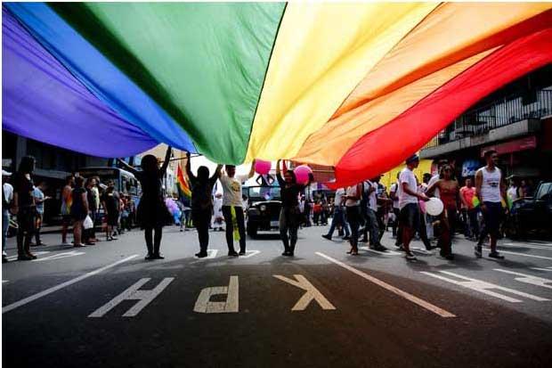 Organización pide a alcalde de Tibás izar bandera LGTBI