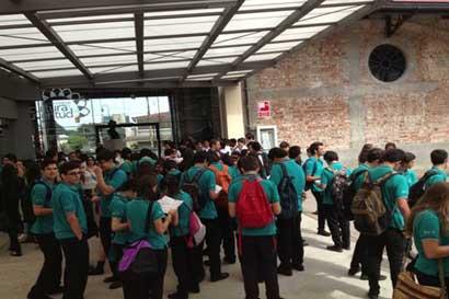 Expo U tendrá más de 30 expositores