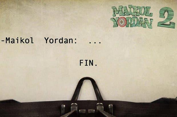 """Maikol Yordan"" prepara su secuela"